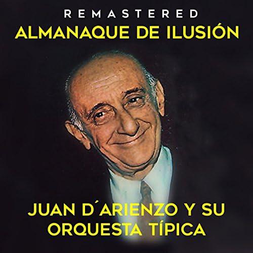 Juan D´Arienzo y su Orquesta Típica