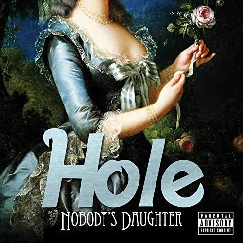 Nobody's Daughter (Album Version)