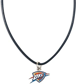 WinCraft NBA Necklace with Leather