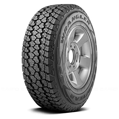 Goodyear Wrangler Silentarmor P245/75R17 Tire - All Season - Truck/SUV, All Terrain/Off...