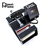 PlanetFlame Industrial-Quality CE 6-11oz Mug Heat Press Machine, Professional...