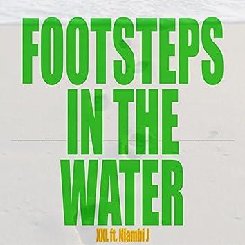 Footsteps in the Water (Run Away) [feat. Niambi J]