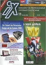 IX Magazin Fuer Professionelle Informationstechnik - Standar