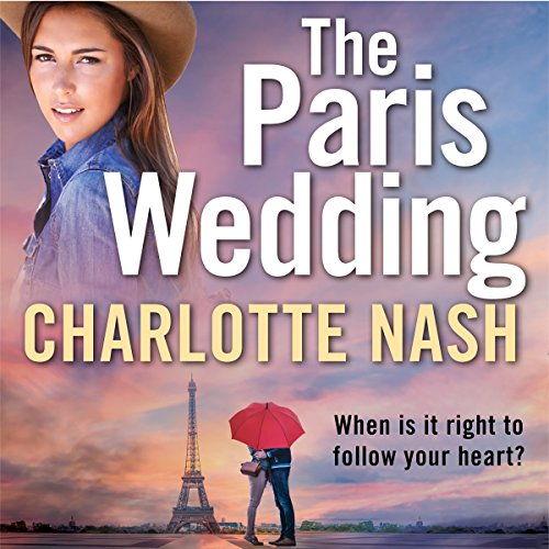 The Paris Wedding cover art