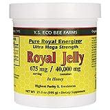YS Royal Jelly/Honey Bee - Royal Jelly In...