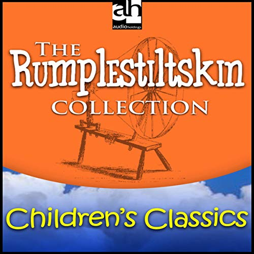 Rumplestiltskin Collection  By  cover art