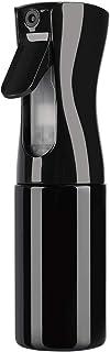 comprar comparacion Botella Pulverizador Agua Peluqueria Fina Niebla Pulverizador Continuo Pulverizador Recargable Vacío spray Rizos pulveriza...