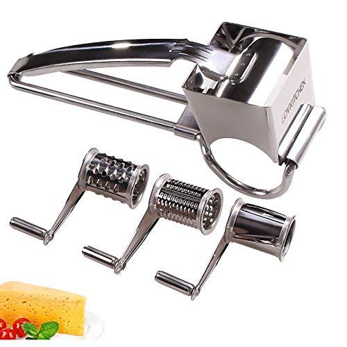 cheese shredder hand held - 4