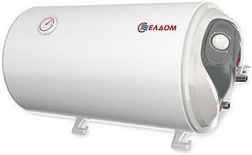 Eldom WH05039R horizontale watertank 50 liter RECHTS, 230 V