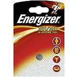Energizer 344/350 344 SR42 SR1136SW pila de reloj de óxido de baja cerebros 3,6 x 11,6 (diámetro HX/mm) 1,55 V en Blister