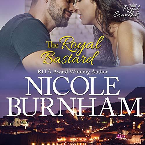 The Royal Bastard cover art
