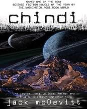 chindi novel