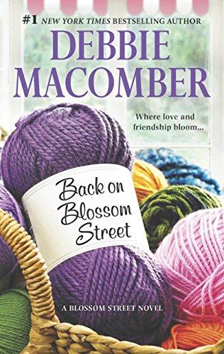 Image of Back on Blossom Street (A Blossom Street Novel, 4)
