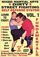 Dirty Street Fighting: Self Defense System 1 [DVD]
