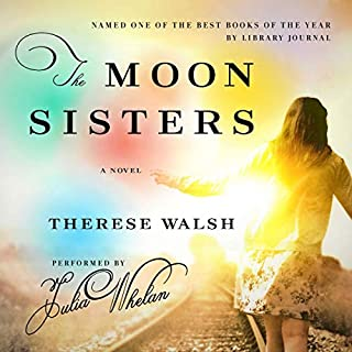 The Moon Sisters cover art