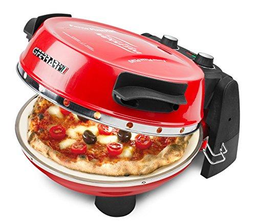 GFerrari - Mini Horno para Pizzas.