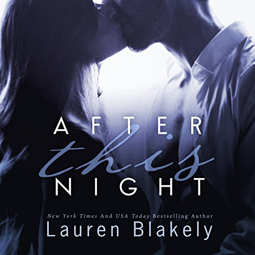 After This Night cover art