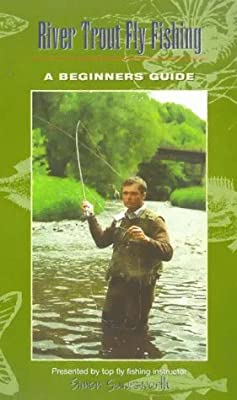 River Trout Fly Fishing - A Beginner's Guide [VHS] from Sanctuary
