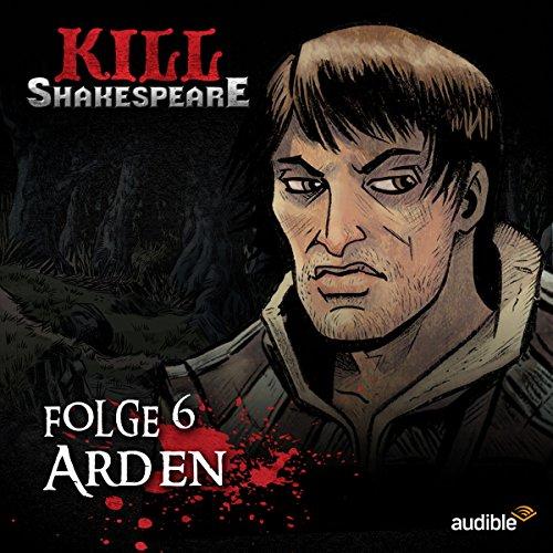 Arden audiobook cover art