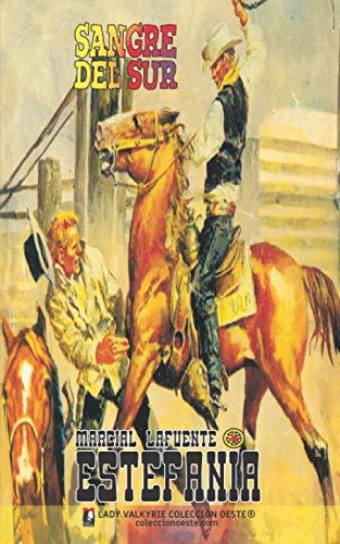 Sangre del sur (Colección Oeste)