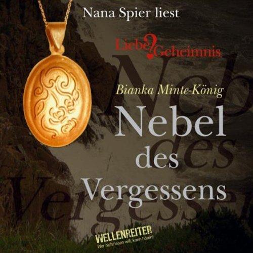 Buchseite und Rezensionen zu 'Nebel des Vergessens' von  Bianka Minte-König