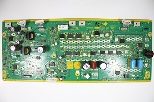 """Panasonic 50"""" TC-P50S30 TNPA5351AM LCD Y Main Board Unit"""