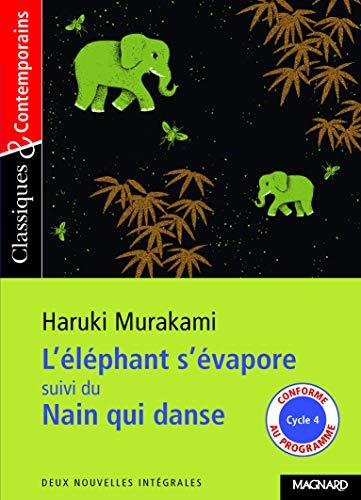 Deux nouvelles de Murakami