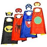 ATOPDREAM Cadeau Garcon 3-12 Ans, Deguisement Super Heros Enfant Jeux Enfants 3-8 Ans...