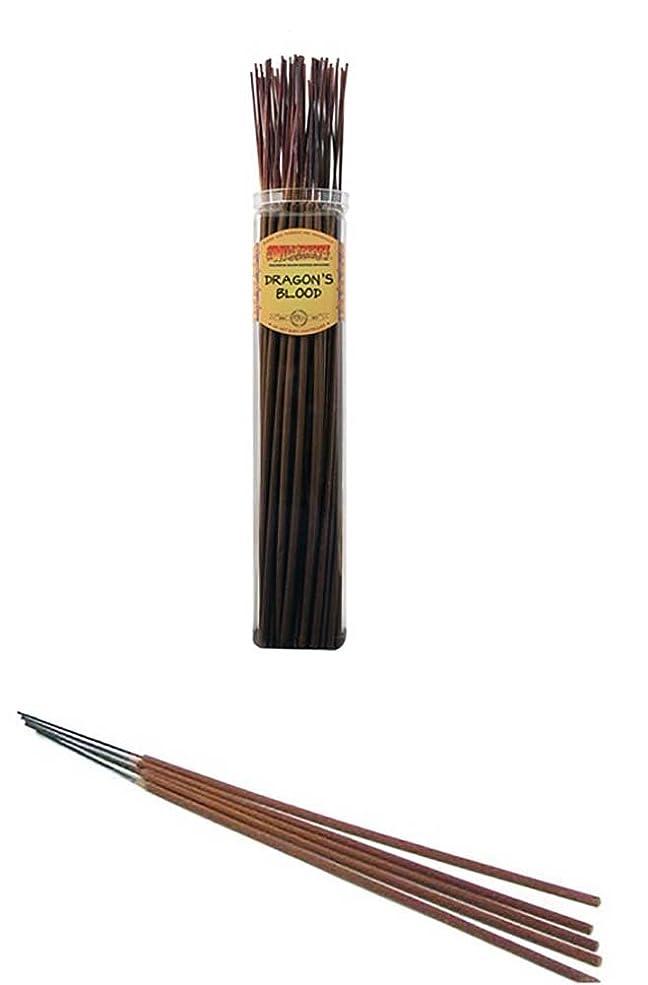 形成厳密に額ドラゴンブラッド?–?Wild Berry Highly Fragranced Large Incense Sticks