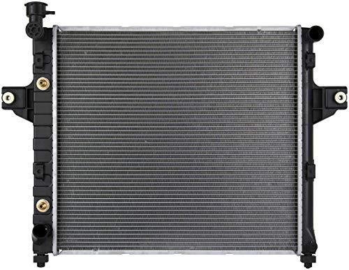 Spectra Complete Radiator CU2262