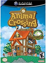 animal crossing games for gamecube