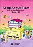 La Ruche aux livres CE2 - Livre de l'élève