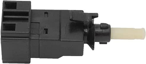 MGPRO 1pc Brake Light Switch For Mercedes C230 C280 C43 AMG CLK320 CLK430 CLK55 AMG E320 E430 E55 AMG G500 G55 AMG G550 ML320 ML430 ML500 ML55 AMG SLK230 SLK32 AMG SLK320 W210 W208 W163 W203