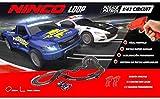 Ninco 21003 Circuito Loop Police Patrol, Color variado