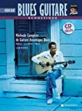 Blues Guitare Acoustique Débutant (CD inclus)