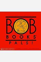 Bob Books Pals! Level B, Set 2 Paperback
