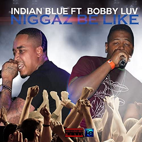 Indian Blue feat. Bobby Luv