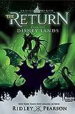 Kingdom Keepers: The Return Book One Disney...