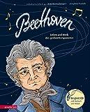 ISBN zu Beethoven: Leben und Werk des großen Komponisten (Musikalisches Bilderbuch mit CD)