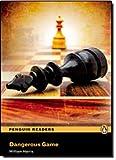 Dangerous Game CD Pack (Book &  CD) (Penguin Readers (Graded Readers))