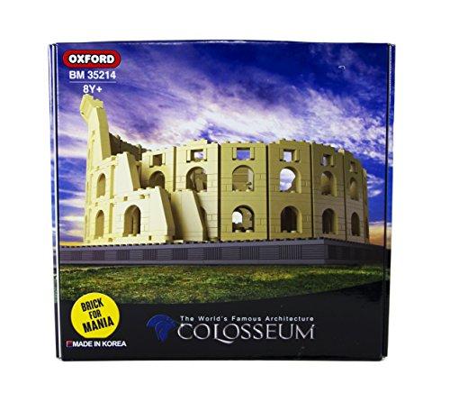 Oxford Compatible Roman Colosseum 1500 pcs