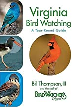 Virginia Bird Watching: A Year-Round Guide