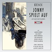 Jonny Spielt Auf (in italienischer Sprache)