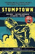 Image of Stumptown Volume One: The. Brand catalog list of Oni Press.