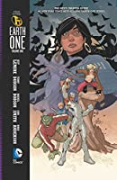 Teen Titans: Earth One Vol. 1 (Teen Titans Earth One)