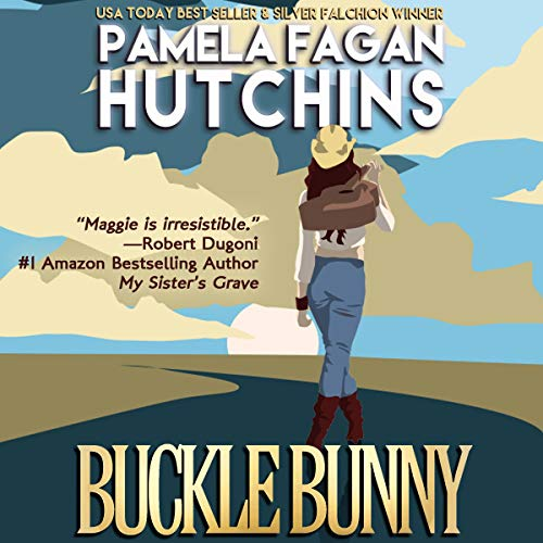 Buckle Bunny  By  cover art