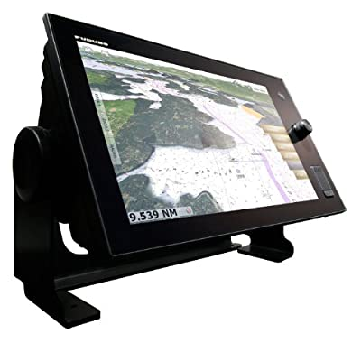 Furuno Multi-Function Display with LCD, Multi-Touch and Time Zero Charting