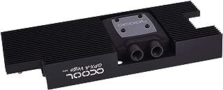 Alphacool 11643 NexXxos GPX - AMD RX Vega M04 - incl. Backplate - Black Water Cooling GPU - Water Blocks