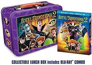 Hotel Transylvania 2 Blu-Ray DVD Lunch Box