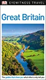 DK Eyewitness Great Britain (Travel Guide)